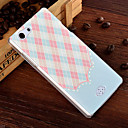 Buy OPPO Case Pattern Back Cover Geometric Hard PC