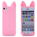 Buy iPhone 5 Case Shockproof Back Cover 3D Cartoon Soft Silicone SE/5s/5