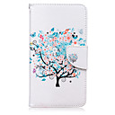 Buy Huawei Case / P9 Lite Wallet Card Holder Stand Flip Full Body Tree Hard PU Leather HuaweiHuawei