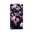 Buy Samsung Galaxy Case Frosted / Embossed Back Cover Flower Soft TPU J5