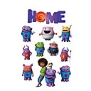 Buy 3D Cartoon Wall Stickers Kids Rooms Kid Decals Room Home Decoration