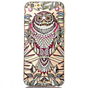 Buy 3D Relief Feel Owl Pattern TPU Material Phone Shell iPhone 5 SE 5S 6 6S 6Plus Plus