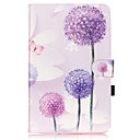 Buy PU Leather Material Dandelion Embossed Pattern Tablet Sleeve Galaxy Tab T550/T560
