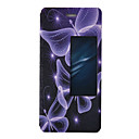 Buy Full Body Flip Pattern Butterfly PU Leather Hard Case Cover Huawei P9 Lite