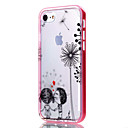 Buy iPhone 7 Case / 6 5 Transparent Pattern Back Cover Heart Soft TPU AppleiPhone Plus