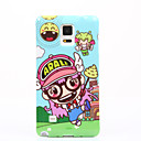 Buy Samsung Galaxy Note5 Alale Back Cover Pattern Angel TPU Soft Case Note 5 4 3