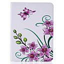 Buy Samsung Galaxy Tab T815 T715 Case PU Leather Material Butterflies Embossed Pattern Plate Sets T580 T560 T550 T377 T280 T350