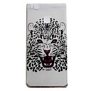 Buy Huawei P9 P9Lite Case Cover Cheetah Pattern High Permeability Painting TPU Material Phone
