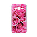 Buy Samsung Galaxy J7 J5 J3 J1 J710 J510 J310 J120 ON5(2016) ON7(2016) G530 Case Cover Rose Petal Painted Pattern TPU Material Phone
