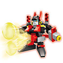 Buy Action Figures & Stuffed Animals / Building Blocks Gift Model Toy Warrior ABS5 7 Years 8 13