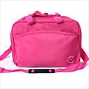 Buy Makeup Storage Cosmetic Bag / Nylon Solid 37*27*16 Rose