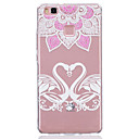 Buy Huawei P9 Lite P8 Translucent Case Back Cover Sexy Lady Soft TPU Y5 II
