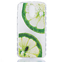 Buy Motorola Moto G4 Plus Case Cover Lemons Pattern Back Soft TPU