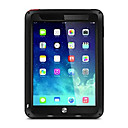 Buy LOVE MEI Apple iPad 4 3 2 Case Cover Water Dirt Shock Proof Full Body Solid Color Hard Metal