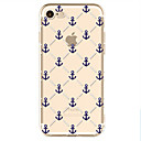 Buy Apple iPhone 7 6S Case Cover Anchor Pattern Painted TPU Material Soft Package Phone