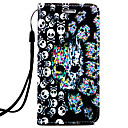 Buy Samsung Galaxy J1(2016) J3 J310 J5 J510 J7 J710 9082 G360 G530 on5(2016) Case Cover Skull Pattern 3D Relief PUP Material Phone