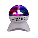 Buy Wireless bluetooth speaker 2.0 channel LED light / Support Memory card Mini NFC