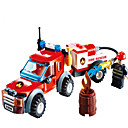 Buy Action Figures & Stuffed Animals / Building Blocks Gift Model Toy Truck ABS5 7 Years 8 13