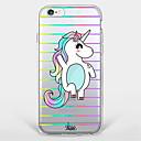 Buy Happy Unicorn TPU Case Iphone 7 7Plus 6S/6 6Plus/5S SE