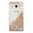 Buy Samsung Galaxy A510 A710 Case Cover Small Fresh PC Hard Edge Sand Flashing Mobile Phone Shell