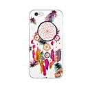 Buy iPhone 6 Case / Plus Pattern Back Cover Dream Catcher Soft TPU 6s Plus/6 6s/6