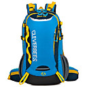 Buy 40 L Backpack Hiking & Backpacking Pack Cycling Camping Climbing Leisure Sports Cycling/Bike Outdoor