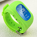 Buy Smart WatchLong Standby / Calories Burned Pedometers Exercise Log Health Care Sports Touch Screen Alarm Clock Distance