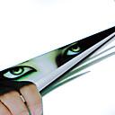 Buy ZIQIAO Funny Car Sticker 3D Eyes Peeking Monster Voyeur Hoods Rear Window Decal