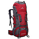Buy 80 L Backpack Hiking & Backpacking Pack Cycling Camping Climbing Leisure Sports Cycling/Bike Outdoor