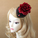 Buy Lolita Accessories Gothic Sweet Classic/Traditional Punk Wa Sailor HeadwearVintage Inspired