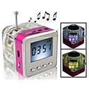 Buy Wireless speaker 2.0 channel Portable Outdoor Support Memory card FM Radio Mini