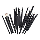 Buy 2Makeup Brushes Set Powder Foundation Eyeshadow Eyeliner Lip Cosmetic Make Brush Hot Selling