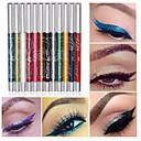 Buy 12 Colors Professional Make Eye Shadow Lip Liner Eyebrow Glitter Eyeshadow Eyeliner Pencil Pen Cosmetic Makeup Set Kit Tools