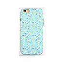 Buy Glow Dark Embossed Pattern Case Back Cover Flower Soft TPU Apple iPhone 7 Plus 6s Plus/6