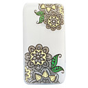 Buy Asus Zenfone 3 ZE520KL ZE552KL Case Cover Flower Pattern Painted Point Drill Scrub TPU Material Luminous Phone