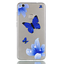 Buy Huawei P9 Lite P8 (2017) Case Cover Butterfly Pattern Relief Dijiao TPU Material High Phone