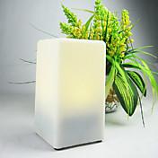 Recargable Estilo Cubic LED lámpara de mesa para Bar Gift Party KTV boda