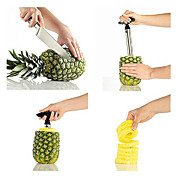 1 Piece Peeler & Grater For Fruit Stainless Steel High Quality / Creative Kitchen Gadget