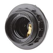 E27베이스 전구 소켓 램프 홀더 (4A 250V)