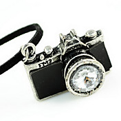 패션 카메라 목걸이, NL-1297b