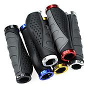 자전거 핸드 그립 사이클링 / 산악 자전거 은의 / 노란색 / 화이트 / 레드 / 블랙 / 블루 알루미늄 합금 / 고무