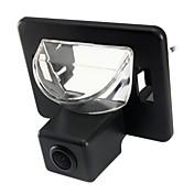 Aparcamiento Alta Definición Wired coche que invierte la cámara para el Mazda5 y M5 visión nocturna resistente al agua