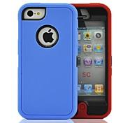 La funda protectora Tres para iPhone5C