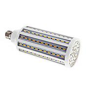 30W E26/E27 LED 콘 조명 T 165 SMD 5730 2500 lm 따뜻한 화이트 / 차가운 화이트 AC 220-240 V