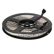 방수 5m 72w 300x5050smd RGB 빛 LED 스트립 램프 (직류 12V를) z®zdm