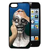 용 아이폰5케이스 패턴 케이스 뒷면 커버 케이스 3D카툰 캐릭터 하드 PC iPhone SE/5s/5