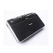 차량용 충전기와 무선 블루투스 스피커폰 핸즈프리 자동차 키트는 GPS MP3 오디오 지원