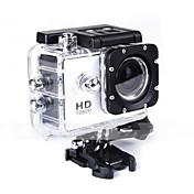 SJ4000 액션 카메라 / 스포츠 카메라 12MP 4001 x 3000 방수 / 올 인 원 / 충격방지 1.6 CMOS 32 GB 30 M 암벽등반 / 유니버셜 / 잠수 / 의 motocycle / 서핑