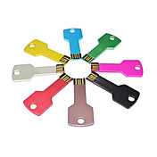 키 모양 16기가바이트 USB 플래시 드라이브 펜 드라이브