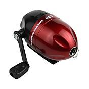 Carrete de la pesca Spincast Carrete 2.6:1 0 Rodamientos de bolas Intercambiable Pesca de Mar / Pesca en General - New130 N/A